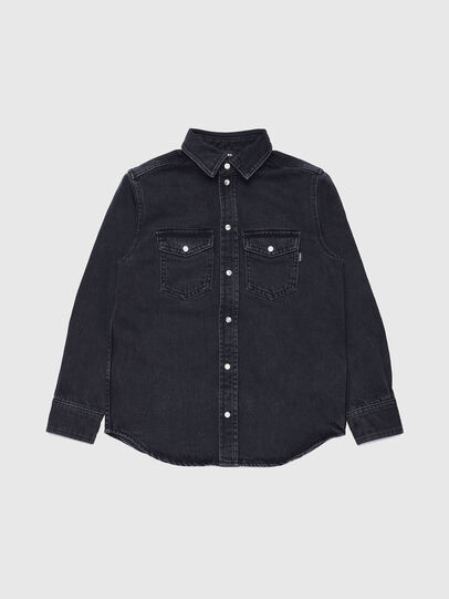 Diesel - CDROOKEL OVER,  - Shirts - Image 1