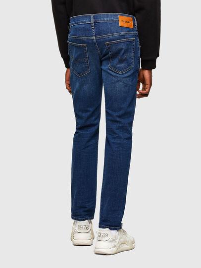 Diesel - D-Yennox 009NN, Dark Blue - Jeans - Image 2
