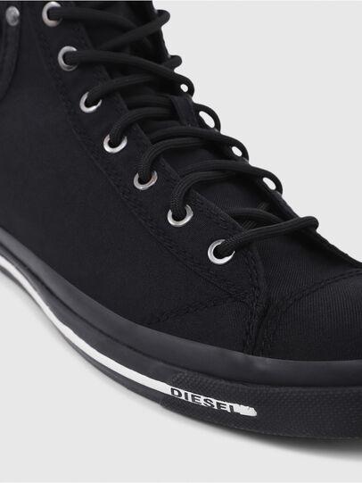 Diesel - EXPOSURE I, Black - Sneakers - Image 5