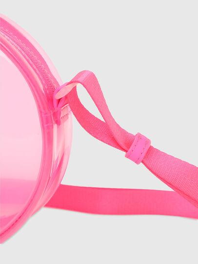 Diesel - ROAR, Pink - Bags - Image 6