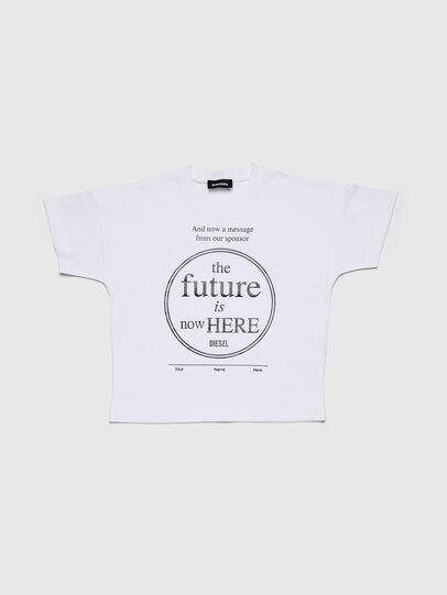 Diesel - TARTIB-R,  - T-shirts and Tops - Image 1