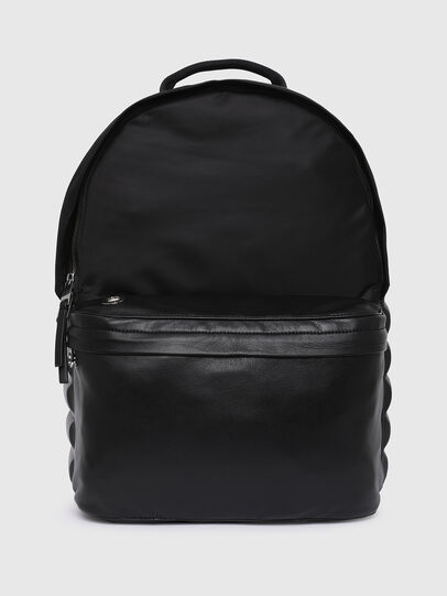 Diesel - DHORIAN LP, Black - Backpacks - Image 1