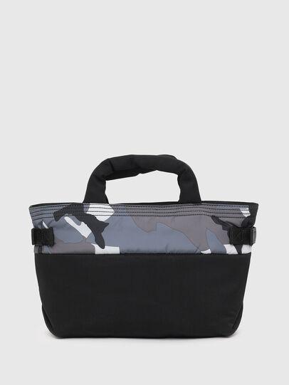 Diesel - GYNEVRA, Black - Satchels and Handbags - Image 3