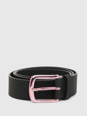 B-VARNI, Black - Belts