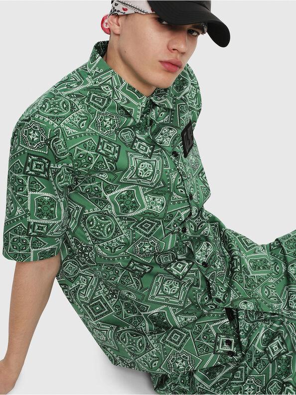 S-FRY-NP,  - Shirts