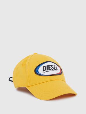 C-DIAZ, Yellow - Caps