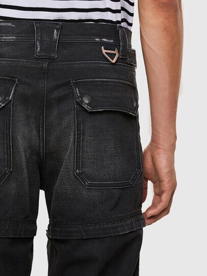Diesel - D-Multy 009KX,  - Jeans - Image 4