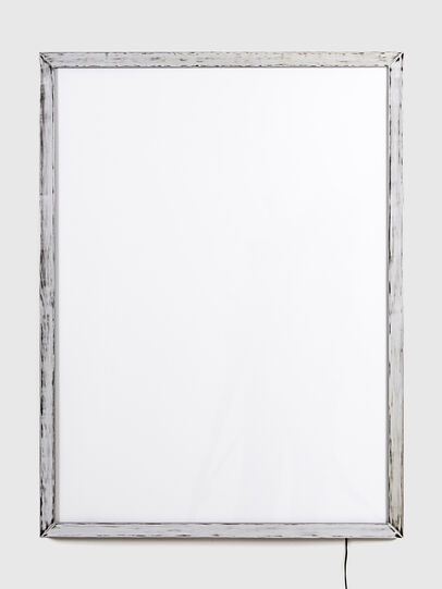 Diesel - 11002 FRAME IT!, Silver - Home Accessories - Image 1
