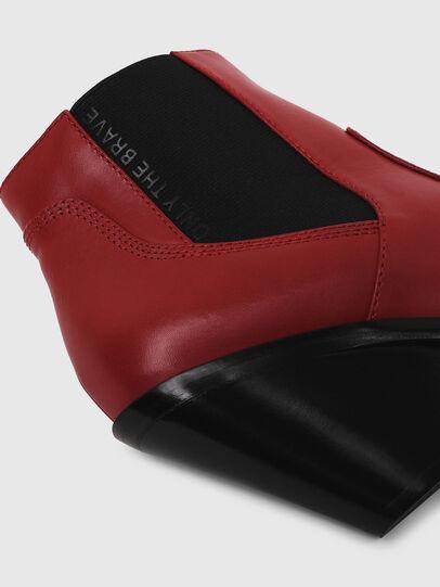 Diesel - D-FLAMINGO CB,  - Ankle Boots - Image 4