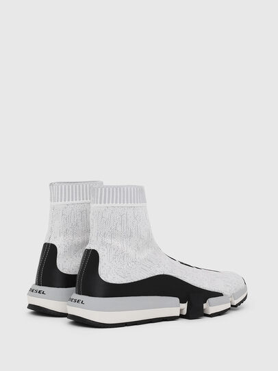 Diesel - H-PADOLA MID SOCK,  - Sneakers - Image 3
