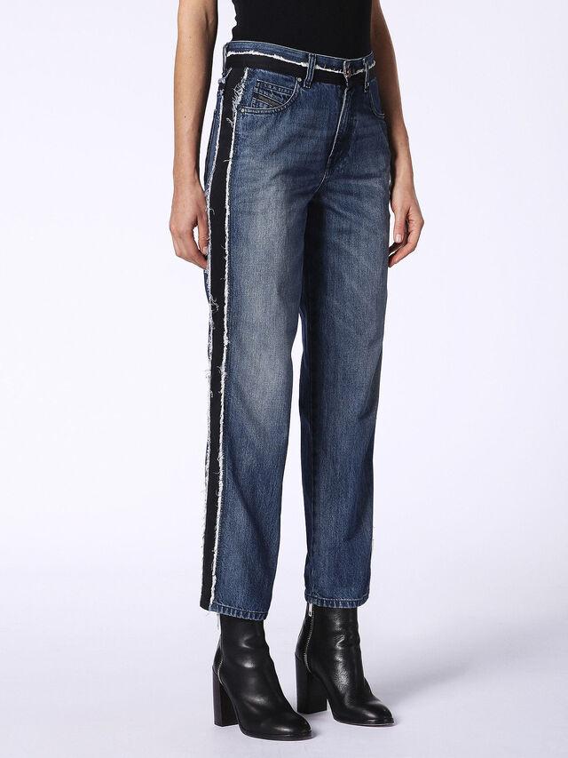 NICLAH-E 084TE, Blue Jeans