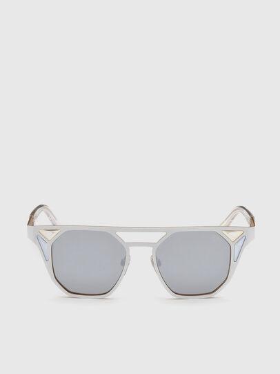 Diesel - DL0249,  - Sunglasses - Image 1