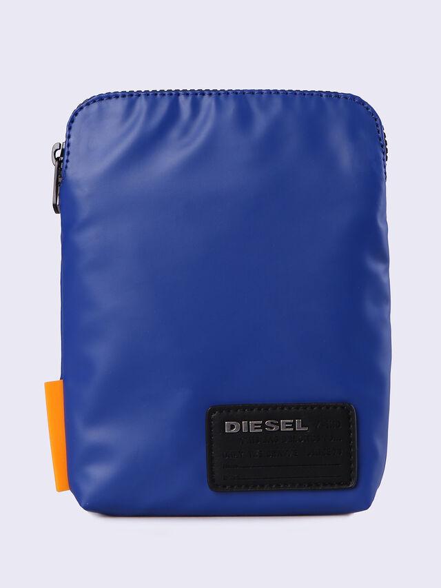 F-DISCOVER SMALLCROS, Brilliant Blue