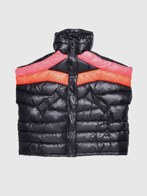 JMOSA, Black - Jackets