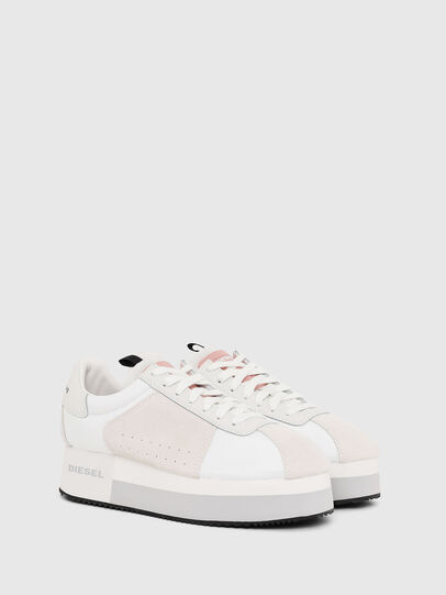 Diesel - S-PYAVE WEDGE,  - Sneakers - Image 2