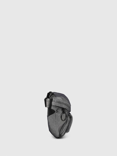 Diesel - TRIBELT, Gray/Black - Backpacks - Image 3