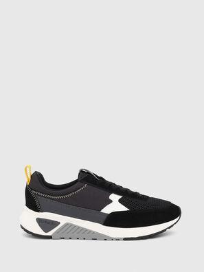 S-KB LOW LACE II, Black - Sneakers