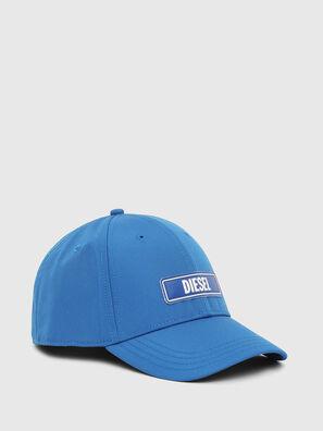 C-7ELE, Blue - Caps