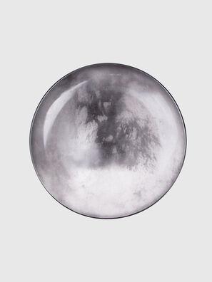 10826 COSMIC DINER, Grey - Plates