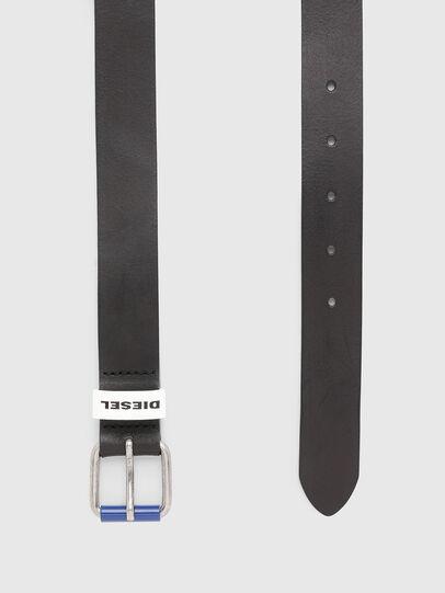 Diesel - BALLY, Black - Belts - Image 3