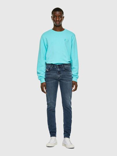 Diesel - D-Strukt JoggJeans® 069VH, Medium blue - Jeans - Image 5
