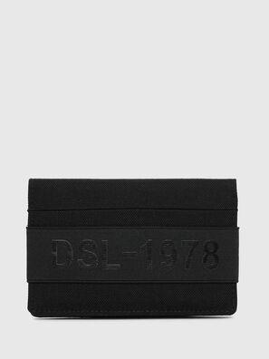 ORGANIESEL, Dark Blue - Small Wallets