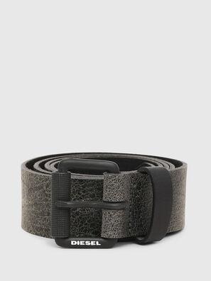 B-CLIN, Olive Green - Belts