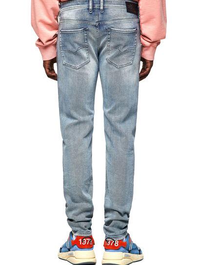 Diesel - Sleenker 009KL, Medium blue - Jeans - Image 2