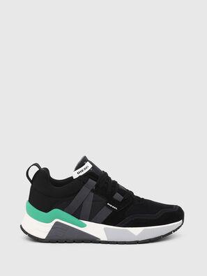 S-BRENTHA WL, Black - Sneakers