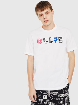 T-JUST-Y17,  - T-Shirts