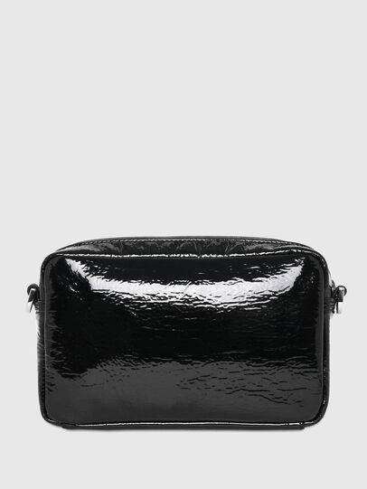 Diesel - FARAH II, Black - Crossbody Bags - Image 2