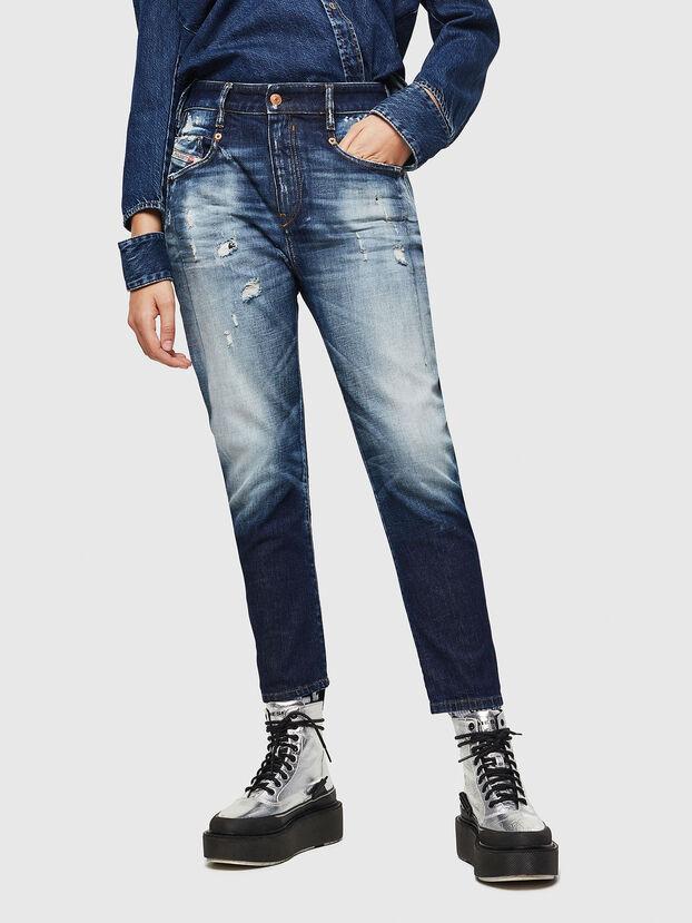 Fayza 0092I, Dark Blue - Jeans