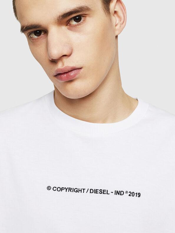 T-JUST-COPY,  - T-Shirts