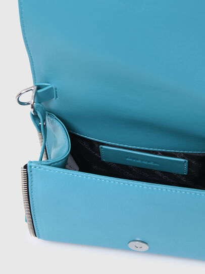 Diesel - YBYS S, Azure - Crossbody Bags - Image 4