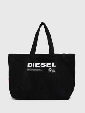 D-THISBAG SHOPPER L, Black - Shopping and Shoulder Bags