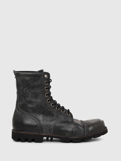Diesel - HARDKOR, Black - Boots - Image 1