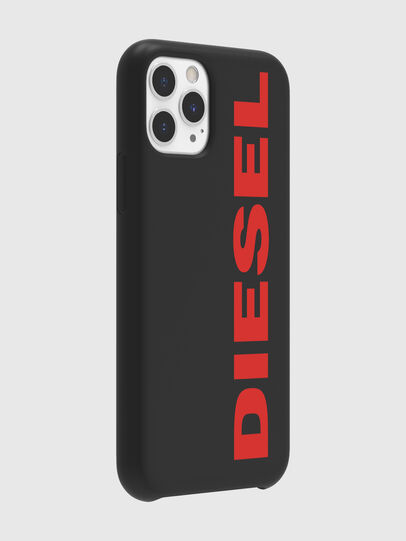 Diesel - DIPH-028-STBR, Black/Red - Cases - Image 5