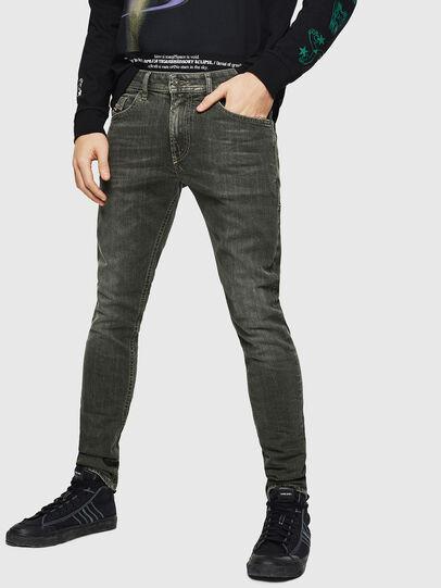 Diesel - Thommer 0890E, Green - Jeans - Image 1