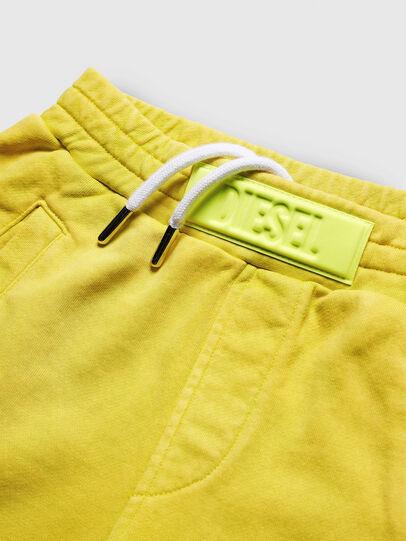 Diesel - PBIRX, Yellow - Shorts - Image 3