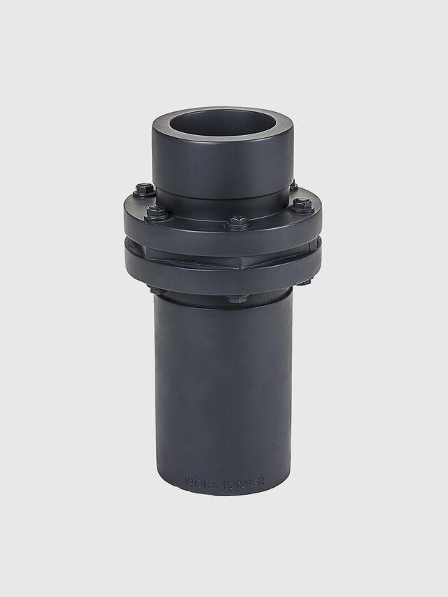 Diesel - 11061 WORK IS OVER, Black - Home Accessories - Image 1