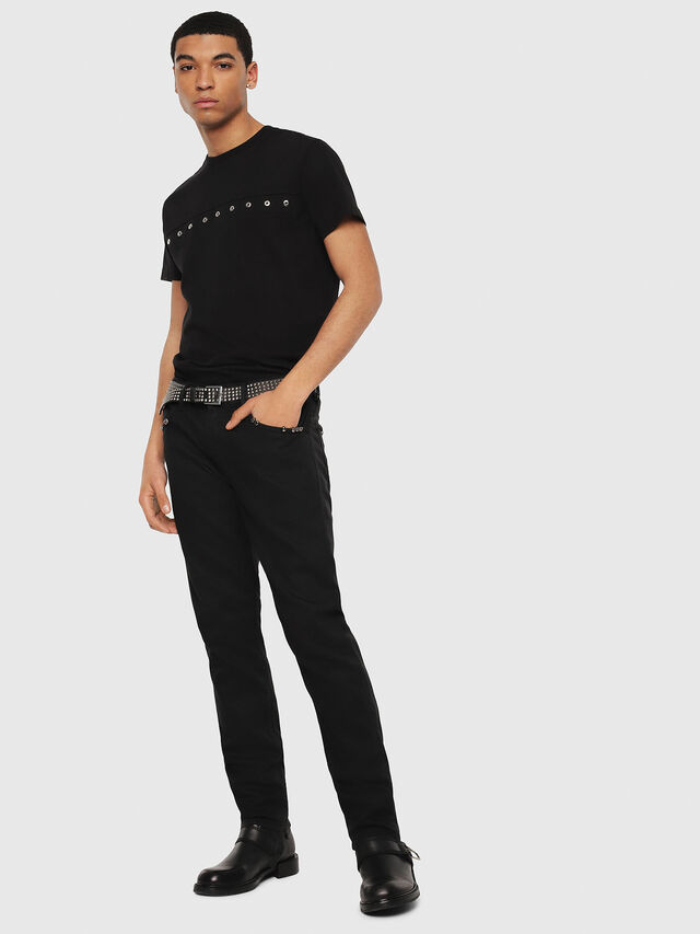 Diesel - Thommer 082AL, Black/Dark grey - Jeans - Image 6