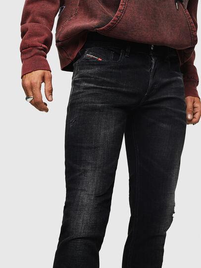 Diesel - Sleenker 0092B,  - Jeans - Image 3