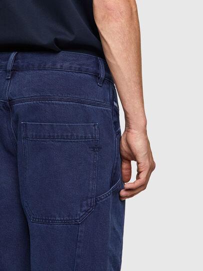Diesel - D-Franky 0EEAX, Medium blue - Jeans - Image 4