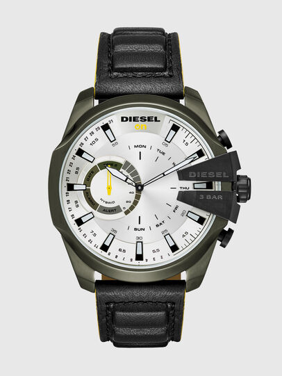 Diesel - DT1012,  - Smartwatches - Image 2