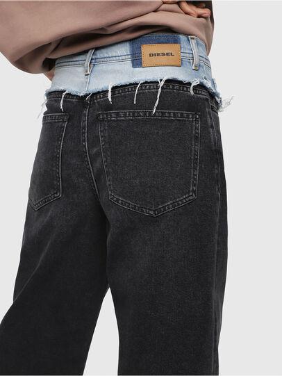 Diesel - Widee 088AB,  - Jeans - Image 4