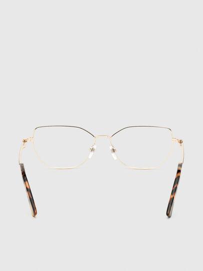 Diesel - DL5355, Pink/Black - Eyeglasses - Image 4
