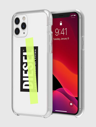 Diesel - DIPH-031-CLYET, White/Yellow - Cases - Image 1