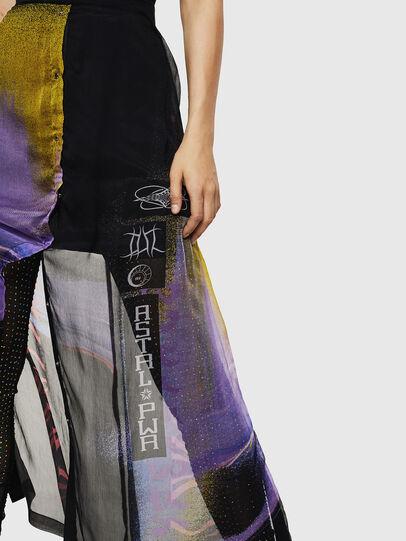 Diesel - O-POPLIA,  - Skirts - Image 5