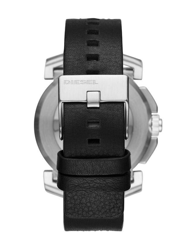 Diesel DT1000, Black - Smartwatches - Image 3