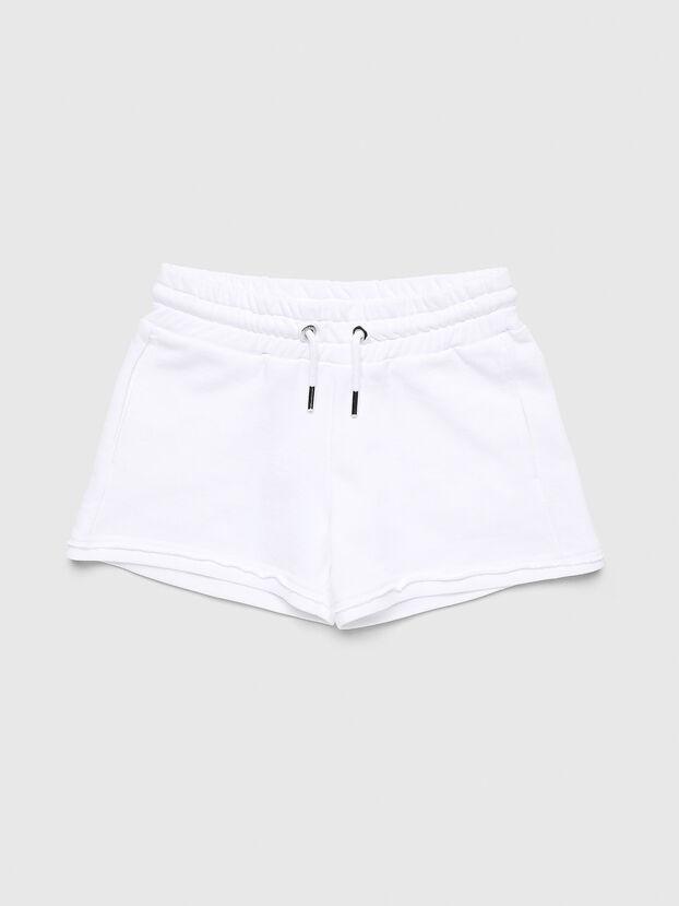 PCREYS, White - Shorts